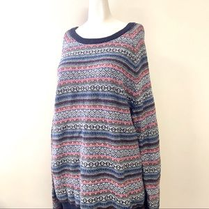 GAP Grandpa Knit Sweater